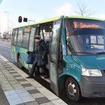 Servicebusje nu ook in wijk de Griffioen