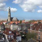 Komst nieuw AZC in Middelburg