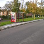 Servicebus en Trekdijk