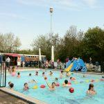 Zwembad- Vuurwerk- HAP- en BOA's