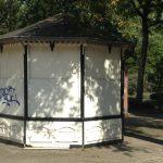 Kassahuisje Molenwaterpark behouden!